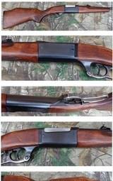 Savage 99E 308 Winchester - 1 of 12