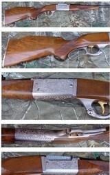 Savage 99PE Presentation Grade 308 Winchester