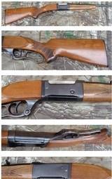 Savage 99C 22-250 Rem