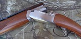 Ruger Red Label 28ga Straight Stock - 3 of 10