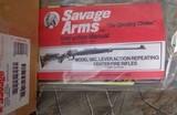 """Savage 99CE Centennial Edition """"1 of 1000"""" 300 Savage - 12 of 13"""