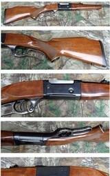 Savage 99C 7mm-08 Remington