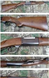 Savage 99R 250-3000