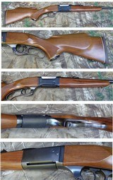 Savage 99CD 308 Winchester - 1 of 12