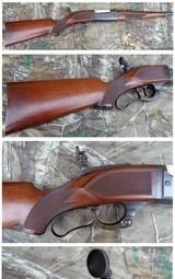 "Savage 99K 250-3000 24"" barrel"
