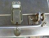 ICC aluminum double gun case - 4 of 6