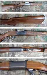 Savage 99F 284 Winchester