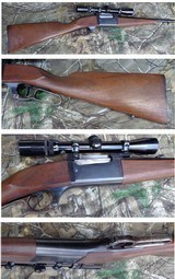 Savage 99A 308 Winchester