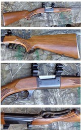 Savage 99 Series A 308 Winchester