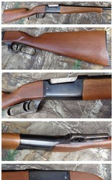 Savage 99A 243 Winchester