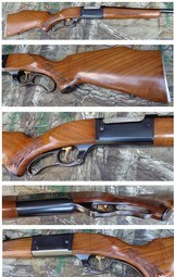 Savage 99DL Deluxe Rifle 243 Winchester