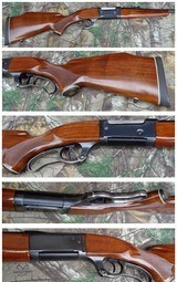 Savage 99C 7mm-08 Rem