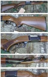 Savage 99C 308 Winchester Octagon Barrel - 1 of 15