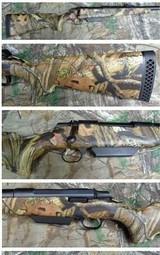 Browning A-Bolt 12ga Rifled Slug Gun - 1 of 10