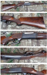 Savage 99K 30-30 Winchester - 1 of 15
