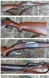 Savage 99EG 30-30 Winchester Pre-War