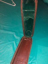 Vintage Redhead Leather Shot Gun Case - 8 of 8