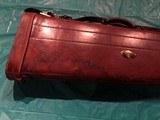 Vintage Redhead Leather Shot Gun Case - 2 of 8