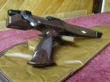 REMINGTON XP-100 TARGET PISTOLS - 2 of 12