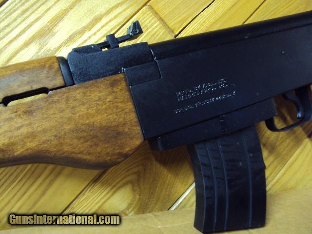 ARMSCOR / AK-22 RIFLE for sale