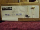 ARMSCOR / AK-22 RIFLE - 8 of 12