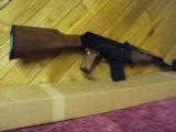 ARMSCOR / AK-22 RIFLE - 1 of 12