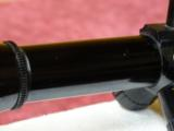 LEUPOLD 36 POWER / BENCH REST TARGET SCOPE - 14 of 15