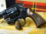 """SMITH and WESSON MODEL 58 / 41 MAGNUM REVOLVER"""