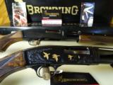 BROWNING MODEL 42 / 2 Gun Set
