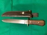 M. Hasard - custom made double edge - 1 of 9