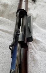 Rare 1898 Krag 30 40 Carbine one of 5002 made - 6 of 15
