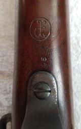 Rare 1898 Krag 30 40 Carbine one of 5002 made - 10 of 15