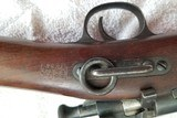 Rare 1898 Krag 30 40 Carbine one of 5002 made - 4 of 15