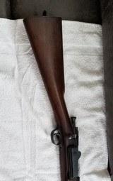 Rare 1898 Krag 30 40 Carbine one of 5002 made - 14 of 15