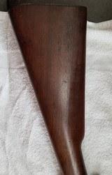 Rare 1898 Krag 30 40 Carbine one of 5002 made - 15 of 15