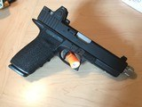 The ultimate pig and bear pistol?
