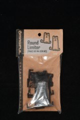 magpul round limiter. limits pmag ar15/m45 and10 rounds