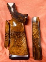 Silver Seitz Stock and Forearm - 2 of 5