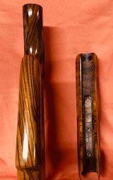 Silver Seitz Stock and Forearm - 4 of 5