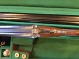 Parker reproduction 16/20 two barrel set - 4 of 13