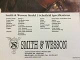 S&W model 3 Schofield 45 S&W - 3 of 5