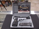 BROWNING HI-POWER PRACTICAL(TWO-TONE) 40 SMITH &WESSON - 2 of 2