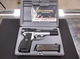 BROWNING HI-POWER PRACTICAL(TWO-TONE) 9MM - 2 of 2