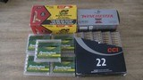 22 LONG RIFLE ammo 500 rounds cci,remington,winchester, aguila 110.00 per 500 rounds - 1 of 5