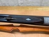 Charles Hellis & Sons 12 gauge Side Lock Game Gun-Beautiful Engraving - 9 of 15