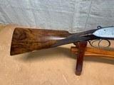Charles Hellis & Sons 12 gauge Side Lock Game Gun-Beautiful Engraving - 10 of 15