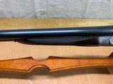 Charles Hellis & Sons 12 gauge Side Lock Game Gun-Beautiful Engraving - 4 of 15