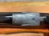 Charles Hellis & Sons 12 gauge Side Lock Game Gun-Beautiful Engraving - 8 of 15