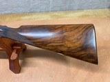 Charles Hellis & Sons 12 gauge Side Lock Game Gun-Beautiful Engraving - 2 of 15