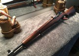 "SPRINGFIELD AMORY M1 GARAND ""GAS TRAP""-EARLY SERIAL 18K TYPE 2 - 1 of 15"